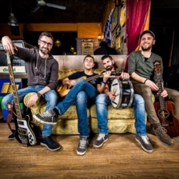 Moka quartet