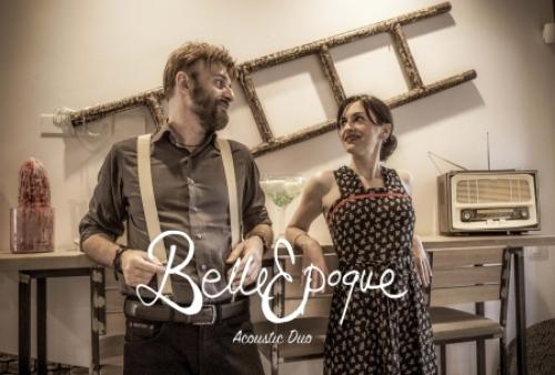 Belle Epoque Acoustic Duo