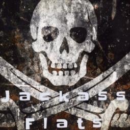 JAKASS FLATS