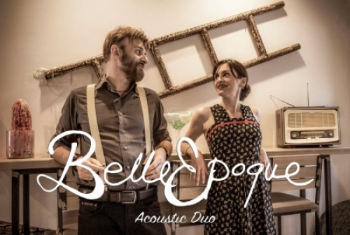 Belle Epoque Acoustic Duo