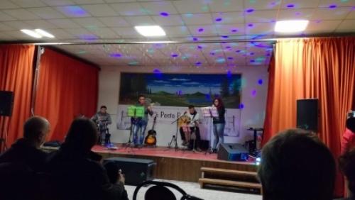 PizZola Band