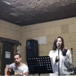 Marco&Ylenia Acoustic duo