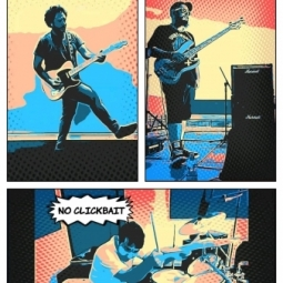 No Clickbait