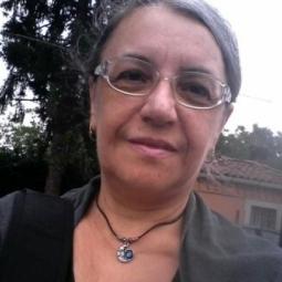 Anna Maria D'Avolio